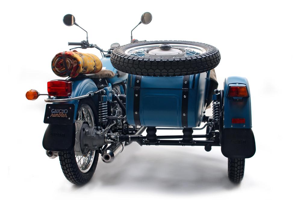 Pendleton Ural Moto 2013 05