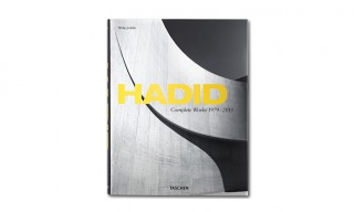 """""""Zaha Hadid's Complete Works"""" Book Returns in New Edition"""