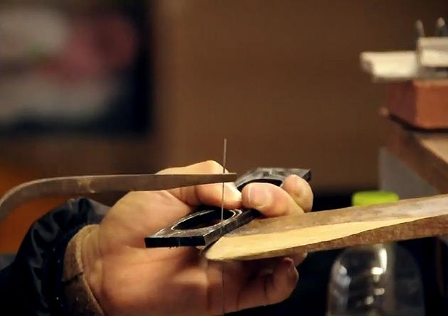 Watch Kaneko Opticals Handmade Craftsman Series