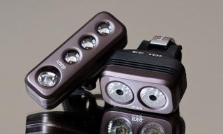 Light Up with the New KNOG Blinder Road 3 Lights