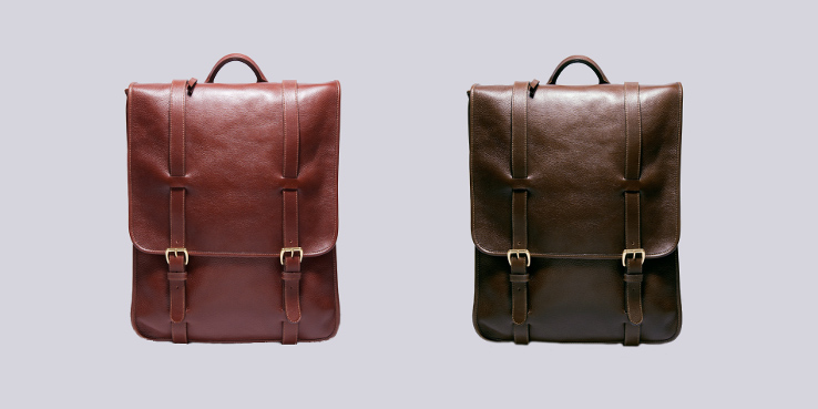Lotuff Backpack 2013 00