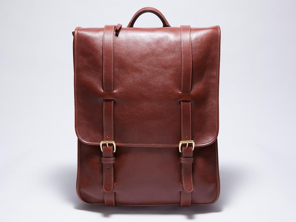 Lotuff Backpack 2013 01