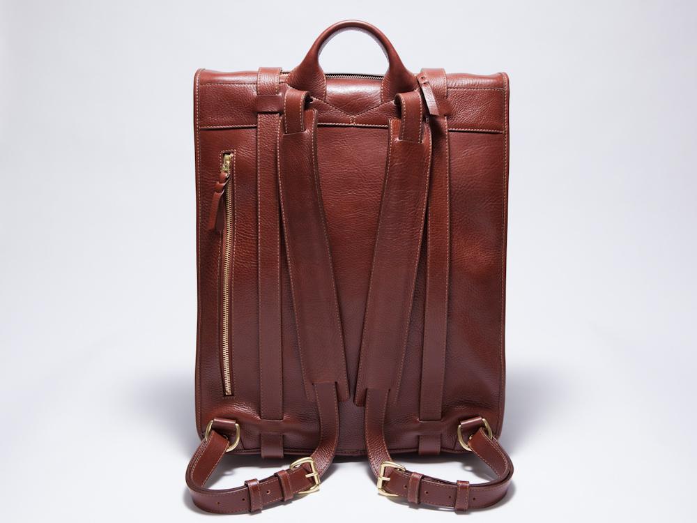 Lotuff Backpack 2013 02