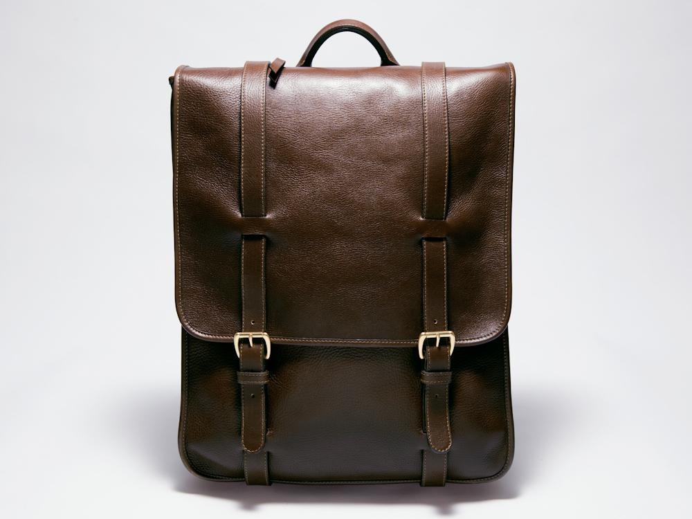Lotuff Backpack 2013 04