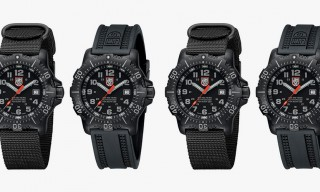 New Luminox ANU Series 45mm Watches
