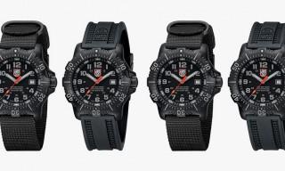 New Luminox ANU Series 45mm Watches