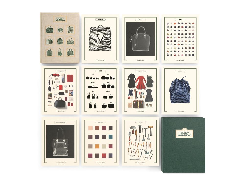 LV City Bags Book 2013 01