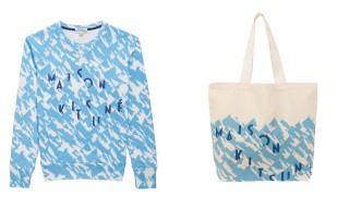 Maison Kitsuné Limited Edition Holiday 2013 Collection