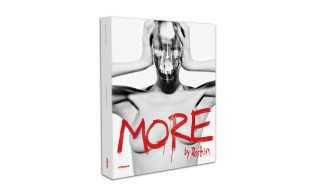 "Look Inside Fashion Photographer Rankin's Retrospective Book, ""More"""
