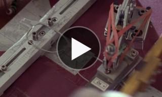 Watch the Making of MYKITA Eyewear in Berlin