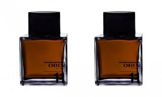 11 Semma Unisex Fragrance by Odin New York