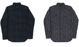 Engineered Garments for ODIN New York Exclusives