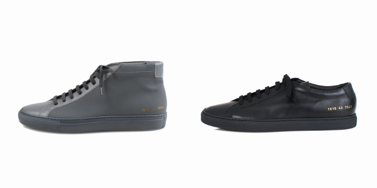 ODIN Common Projects 00