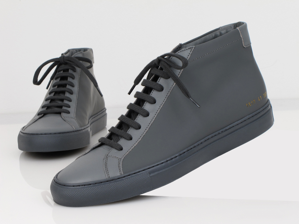 ODIN Common Projects 01