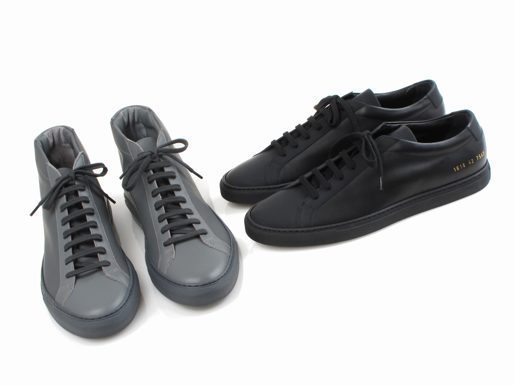 ODIN Common Projects 02