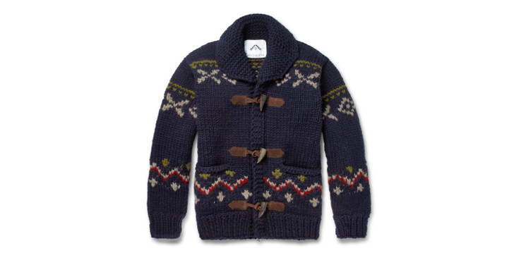 Ovadia & Sons sweater 2013 00