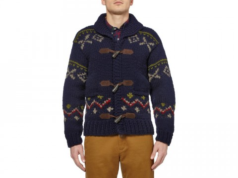 Ovadia & Sons sweater 2013 02