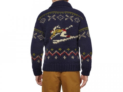 Ovadia & Sons sweater 2013 03