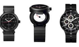 Porsche Design for The Festival of Watches