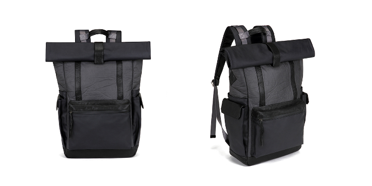SYSTEM Homme Rolltop 2013 00