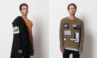 "THE/END Spring Summer 2014 – ""Counter-Culture Rebellion"""