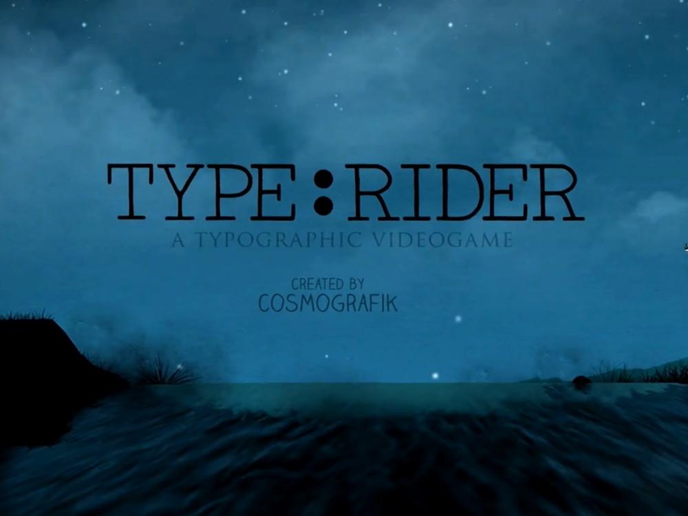 Type:Rider Game 2013 01