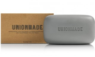 Baxter of California for Union Made CNG Bar Soap