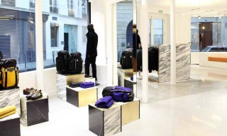 Look Inside Wooyoungmi's New Flagship Store in Paris