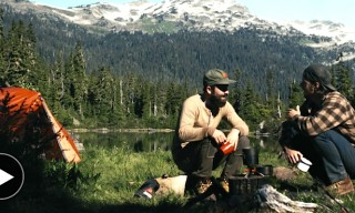 Danner Present Their 2013 Fall Winter Stumptown Lookbook