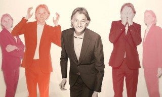 Explore The 'Hello, My Name Is Paul Smith' Exhibition – London