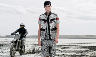 Moncler Meet White Mountaineering For Moncler W Spring Summer 2014