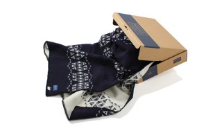 Pendleton Create Limited Edition Blanket For Anatomica