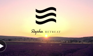 Rapha Creates Series of Cycling Holidays Across Europe & US – Rapha Retreats