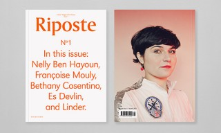 A Look Inside Smart New Bi-Annual Magazine – Riposte