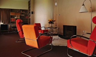 Inside The Sonneveld House – The Renovation Of A Dutch 1930s Modernist Home