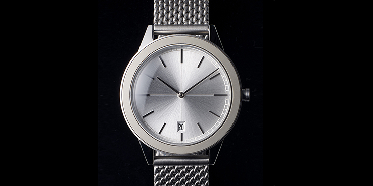 The Limited Edition Uniform Wares 351/PL-01 Edition Watch
