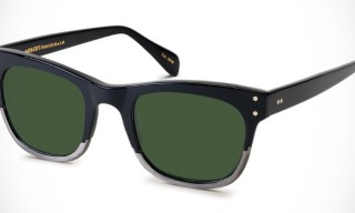 MOSCOT for Ace Hotel Limited-Edition Unisex Sunglasses