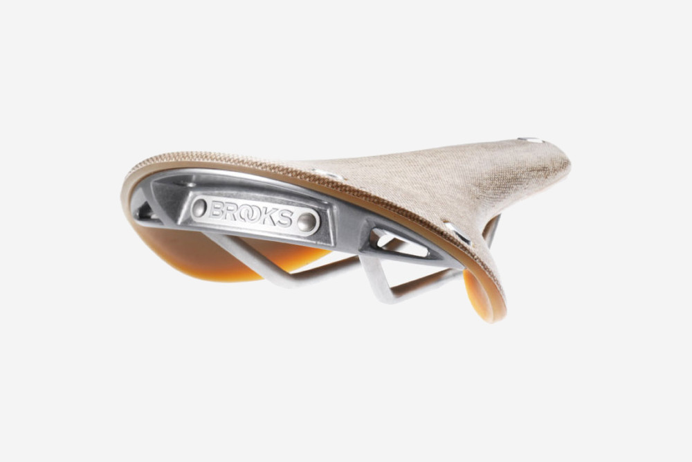 Brooks Saddle 2013 02