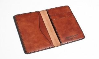 Chester Mox Leather Wallets