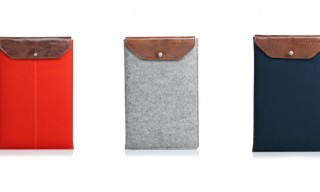 Gräf + Lantz for Apple Exclusive MacBook Cases