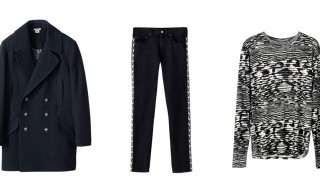 A Full Look at the Isabel Marant for H&M Fall Winter 2013 Menswear Collection