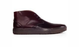 Hydrogen-1 Bismuth Chukka Sneaker Boot