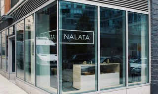 Inside The Nalata Nalata Homewares & Accessories Pop-Up In NYC