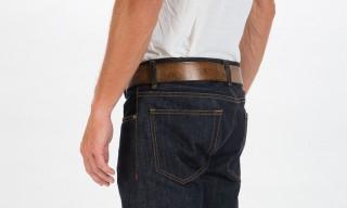 Norman Russell American-Made Slim Fit Denim