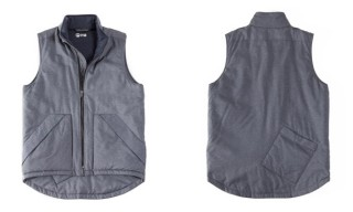 OUTLIER Air Forged Soft Core Vest