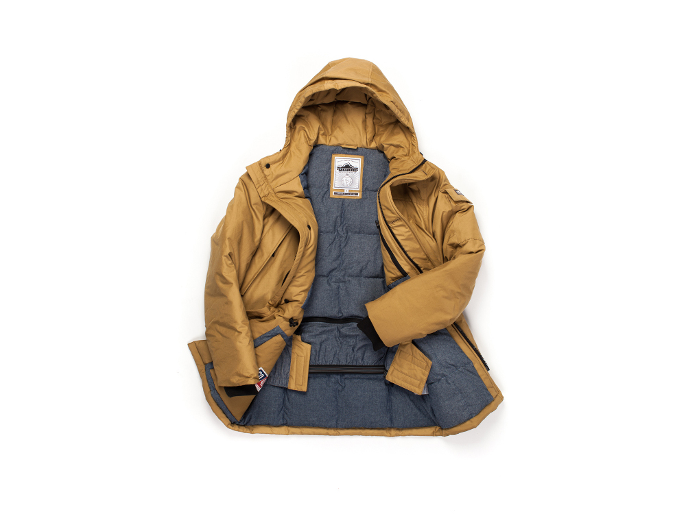 Penfield Tenue 2013 03