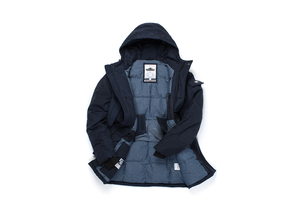 Penfield Tenue 2013 04