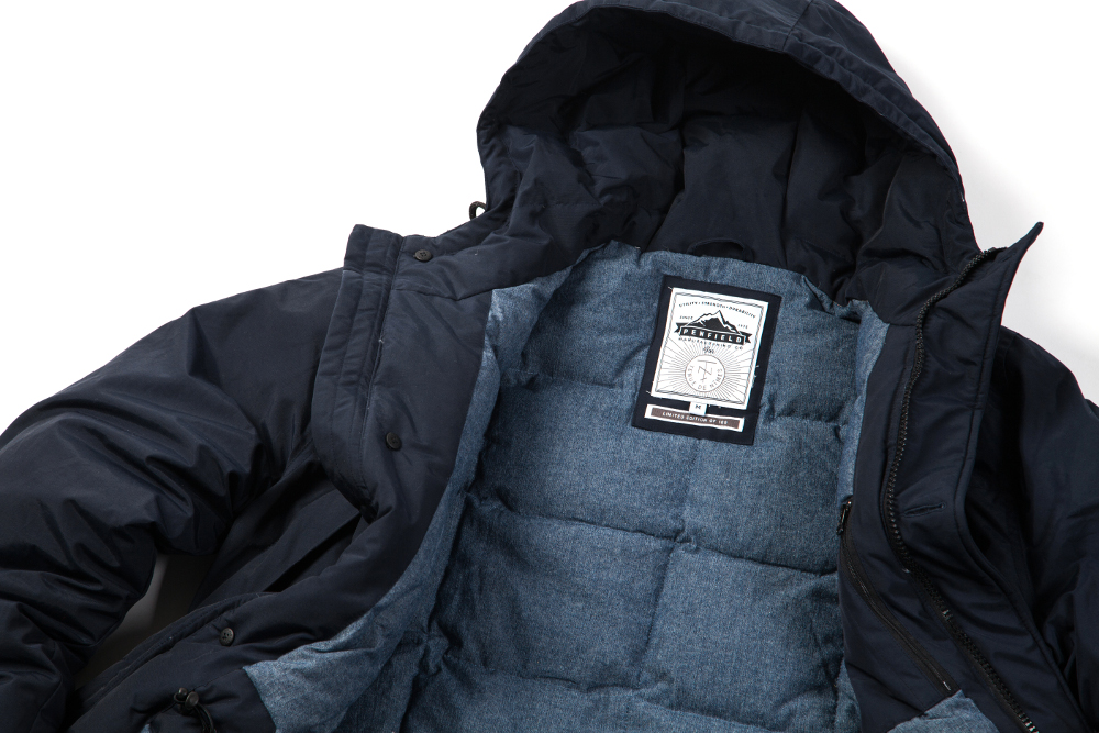 Penfield Tenue 2013 05