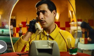 "Watch Wes Anderson's Full ""Castello Cavalcanti"" Short Film for Prada"