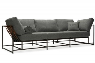 A Closer Look At Stephen Kennu0027s Sofa For Todd Snyder And Champion